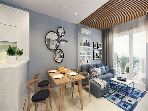 Apartments Ideas by 89 Amazing Ideas To Furnish Small Apartments To Turn Them