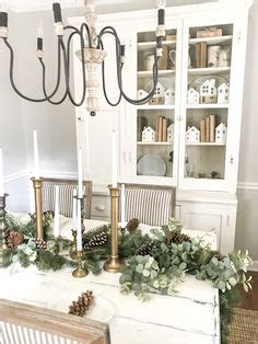 christmas entryway images  pinterest