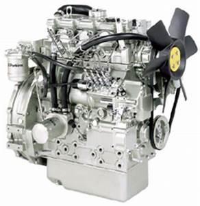 Perkins 400 Series 403c 404c Engine Workshop Service Manual