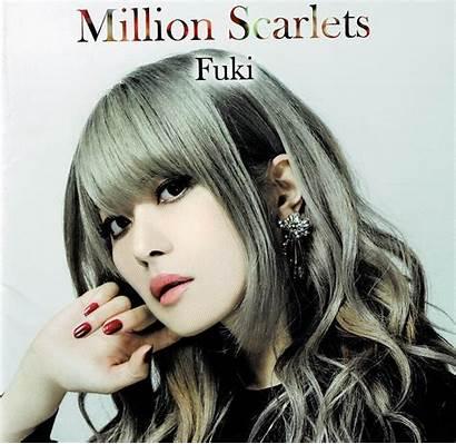 Fuki Million Scarlets