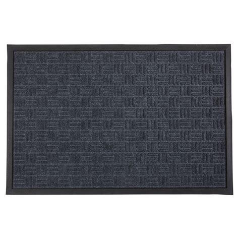 tapis en caoutchouc naturel pour l ext 233 rieur gris fonc 233