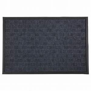 tapis en caoutchouc naturel pour l39exterieur gris fonce With tapis extérieur caoutchouc