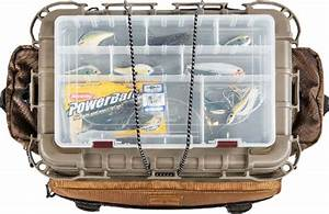 Plano Guide Series Tackle Box 3700 With Utili