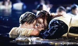 Kate Winslet let Leonardo DiCaprio drown in Titanic ...