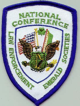 emerald society wikipedia
