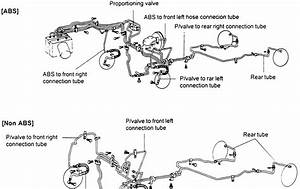 32 1998 Ford F150 Brake Line Diagram