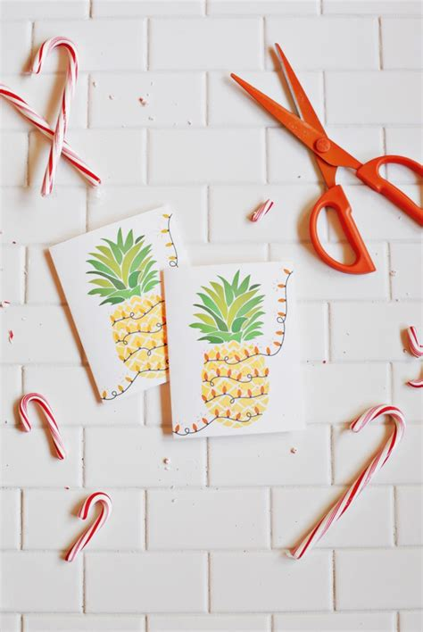 ideen zum thema weihnachtskarten basteln