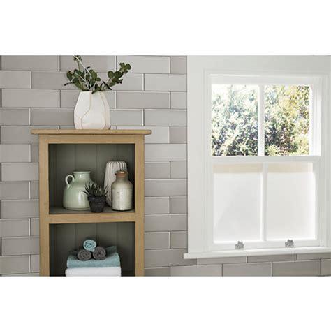 kitchen wall tiles wickes wickes soho light grey ceramic tile 300 x 100mm wickes co uk 6466