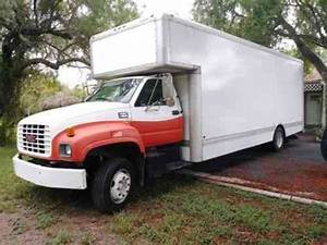 Gmc C6500  2000  Need To Sell  Bought This Truck To  Vans