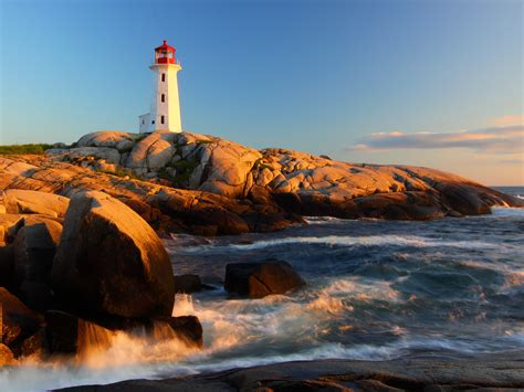 Lighthouse Desktop Backgrounds