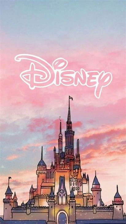 Aesthetic Disney Wallpapers Backgrounds Wallpaperaccess