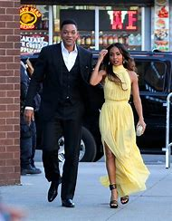 Will and Jada Pinkett Smith Open Relationship