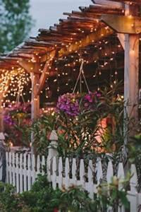 Comment aménager son jardin pour recevoir des amis
