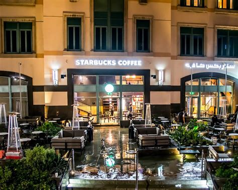 Opened about 2 years ago. Starbucks Coffee   Starbucks coffee, Starbucks, Egypt travel