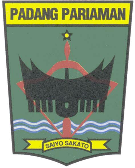 daftar kode pos kab padang pariaman sumatera