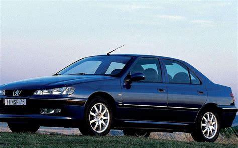 Peugeot 406 Related Imagesstart 0 Weili Automotive Network