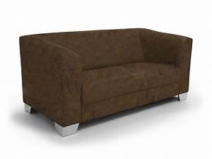 Polstergarnituren 3 2 1 Sitzer : chicago 3 sitzer sofa gobi 03 braun ~ Bigdaddyawards.com Haus und Dekorationen