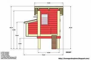 Plan Poulailler 5 Poules : plan poulailler 30 poules poulailler ~ Premium-room.com Idées de Décoration