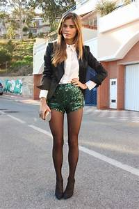 47 best images about Shorts u0026 Tights on Pinterest | Jean shorts Dressy shorts and Cute tights