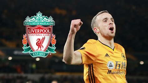 Liverpool confirm £41m signing of Wolves star Jota   Goal.com