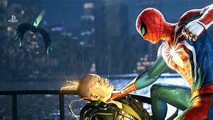 Marvel's Spider-Man on PS4: Everything we know about ...