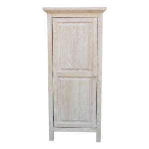 home depot kitchen storage cabinets international concepts unfinished storage cabinet cu 120 7132