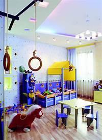 kidsroom design ideas 15 Creative Kids Bedroom Decorating Ideas