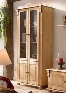 Schränke Bei Otto : vitrinenschrank online kaufen otto ~ Yasmunasinghe.com Haus und Dekorationen