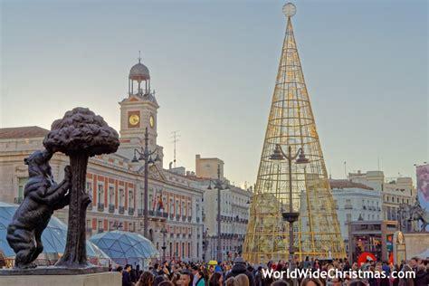 christmas  spain   spaniard world wide christmas