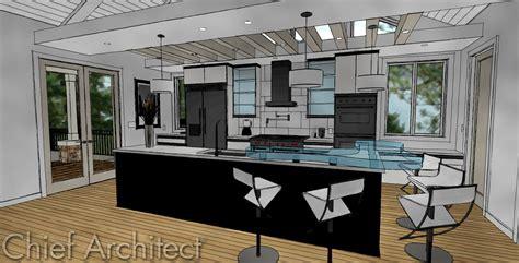 chief architect kitchen design chief architect home design software sle gallery 5388
