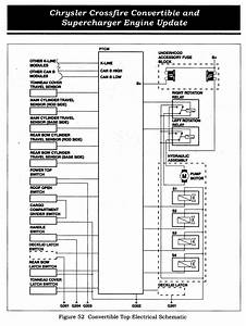 Conv  Top Wiring Diagram - Crossfireforum
