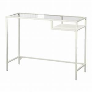 Ikea Kinderstuhl Tisch : vittsj laptop tisch wei glas ikea ~ Lizthompson.info Haus und Dekorationen