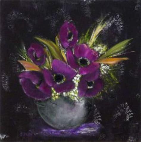 chambre d hote st pol de peinture bouquet sur livegalerie