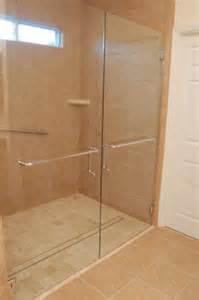 floor and decor alpharetta curbless shower doors