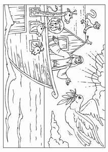 Arche Noah Basteln : malvorlage arche noah ausmalbild 25955 ~ Yasmunasinghe.com Haus und Dekorationen