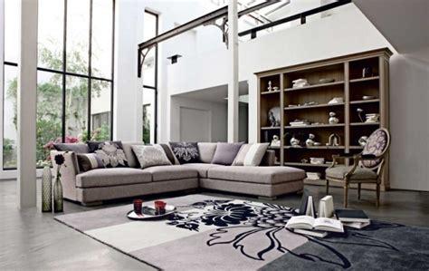 canap駸 tissus roche bobois canapé design par roche bobois en 30 idées magnifiques