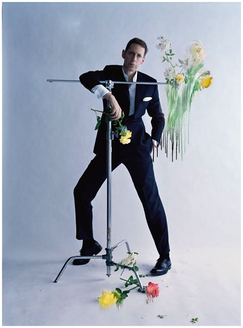 Photographer Nick Knight Fashion Feed Made In Britain By