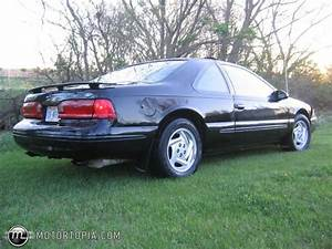 1996 Ford Thunderbird - Information And Photos
