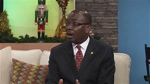 Buffalo Mayor Byron Brown - YouTube