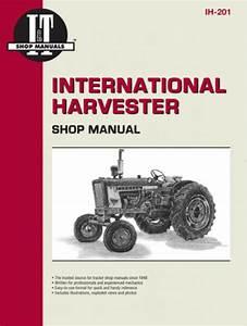 International Harvester  Farmall  100