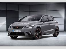 New Cupra Ibiza could arrive in 2019 Carbuyer