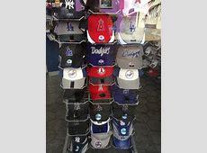 Lids, mon magasin favori pour les casquettes à New York