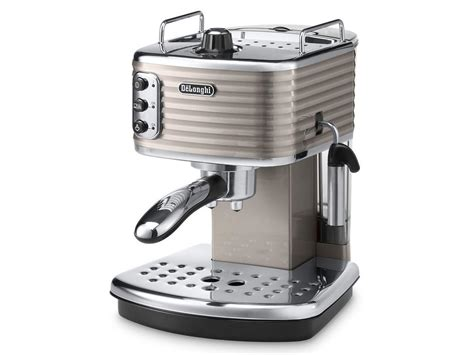 Delonghi Scultura Collection Espresso & Cappuccino Machine Coffee Grounds Container Plants The House Uc Davis Instagram Kolkata In Cold Walmart Qu?n 1 Yakima