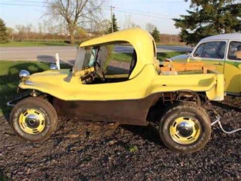 custom dune buggy pickup youtube