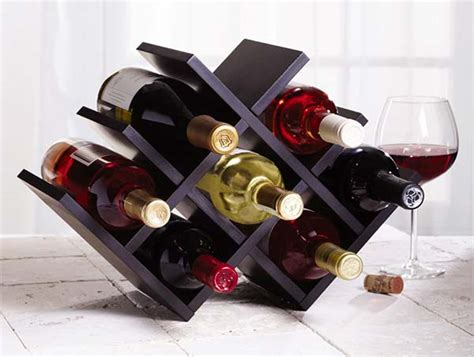 countertop wine rack how to choose the best wine racks