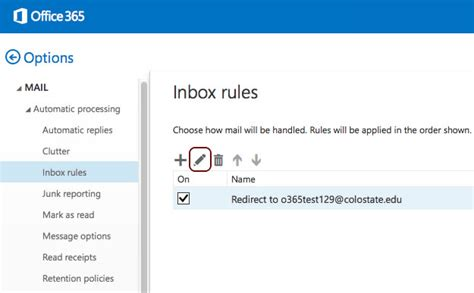 Office 365 Portal Email by Office 365 Portal