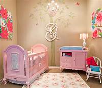baby rooms for girls Ideas For Baby Rooms - Toddler Room