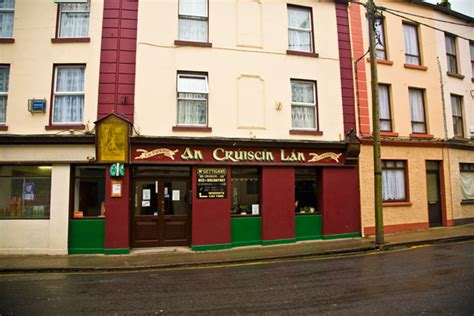 bed and breakfast sligo town the meaning of an cruiscin lan b b bed and breakfast