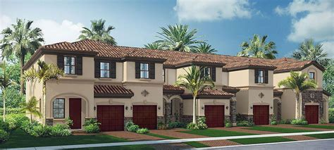 bonterra new home community hialeah miami florida