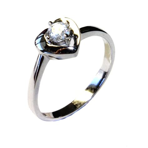 cheap silver rings promise ring beautiful promise rings
